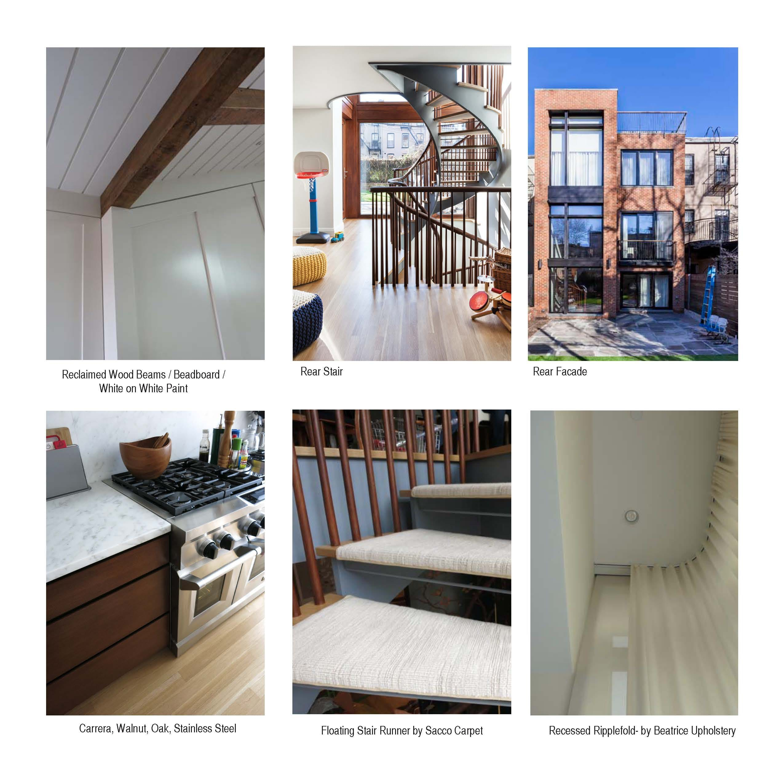 carroll gardens passive house michelle rummel archinect