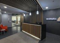 Oficinas Corporativas La Madrileña