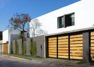 AMAZONAS HOUSE