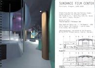 Sundance Film Center, Portland, OR,