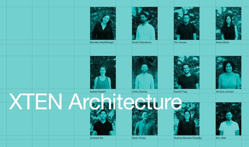XTEN's Monika Haefelfinger​ on Swiss Technique and Resilience in Architecture Practice