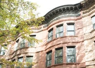 Harlem Brownstone I