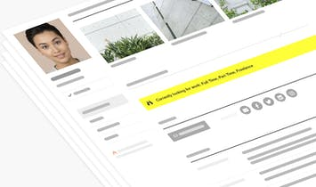 How to Use Archinect to Get a Job: Optimizing Your Profile With Your Current Portfolio and CV