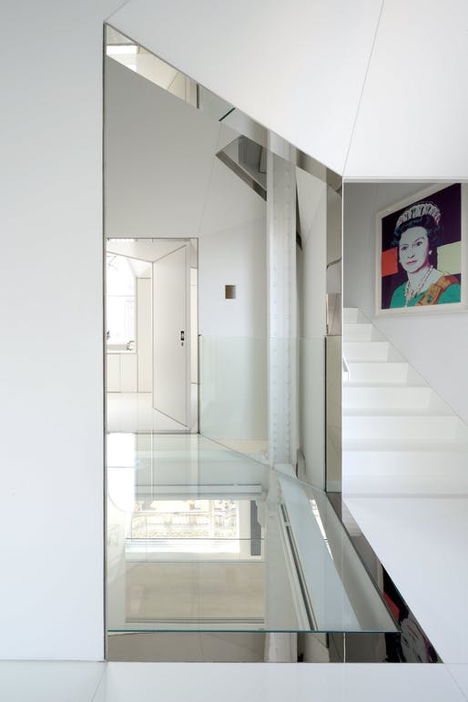 SkyHouse by David Hotson Architect. Photo: David Hotson Architect.
