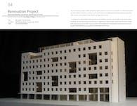 Renovation Project