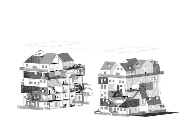 Urban homework for Europe: or how to prevent cities from dying. via Future Architecture Platform