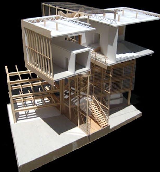 Echo Park Civic Center Eric Solis Archinect