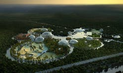 Beckmann N'Thépé and TN Plus to Design New Saint Petersburg Zoological Park
