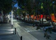 Hidalgo Avenue