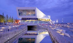 3XN-Designed Museum of Liverpool to Launch July 19th