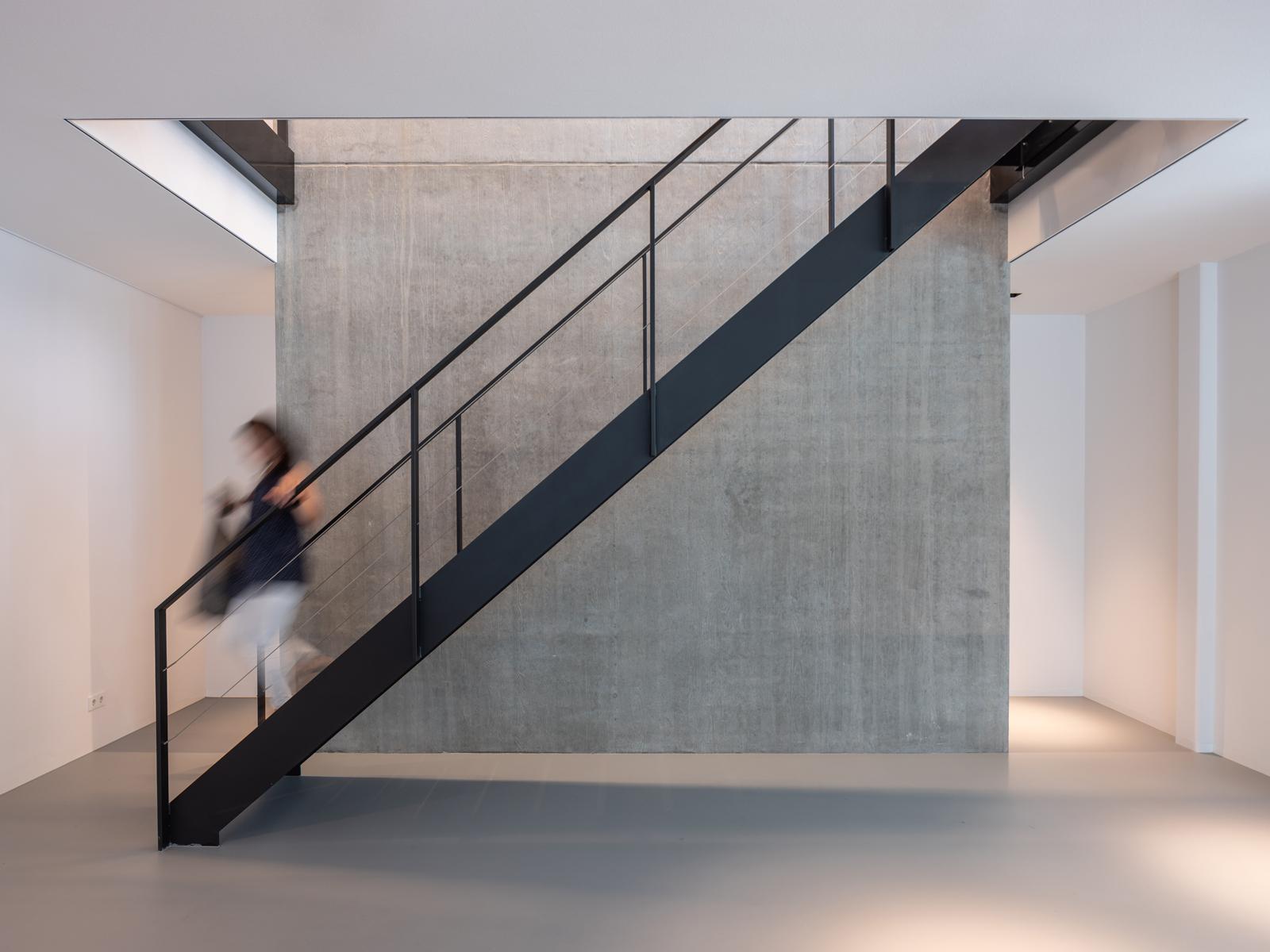 Bureau for architecture and urbanism delva landscape architecture