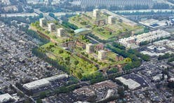 YIMBY advocates prevail in Curpertino development legal battle over Rafael Viñoly-designed project