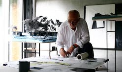 Peter Zumthor: RIBA awards gold medal to architecture's man of mystery