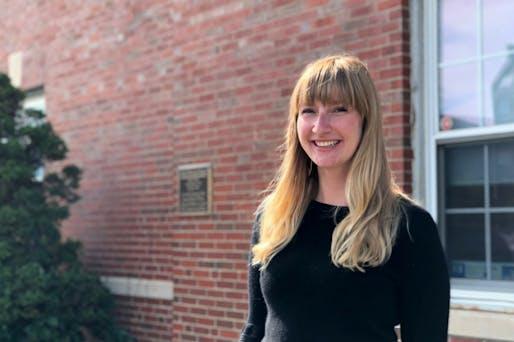 Anya Wilczynski, BDS-HP '16