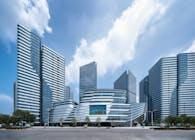 Aedas-designed urban complex Hong Leong City Center opens