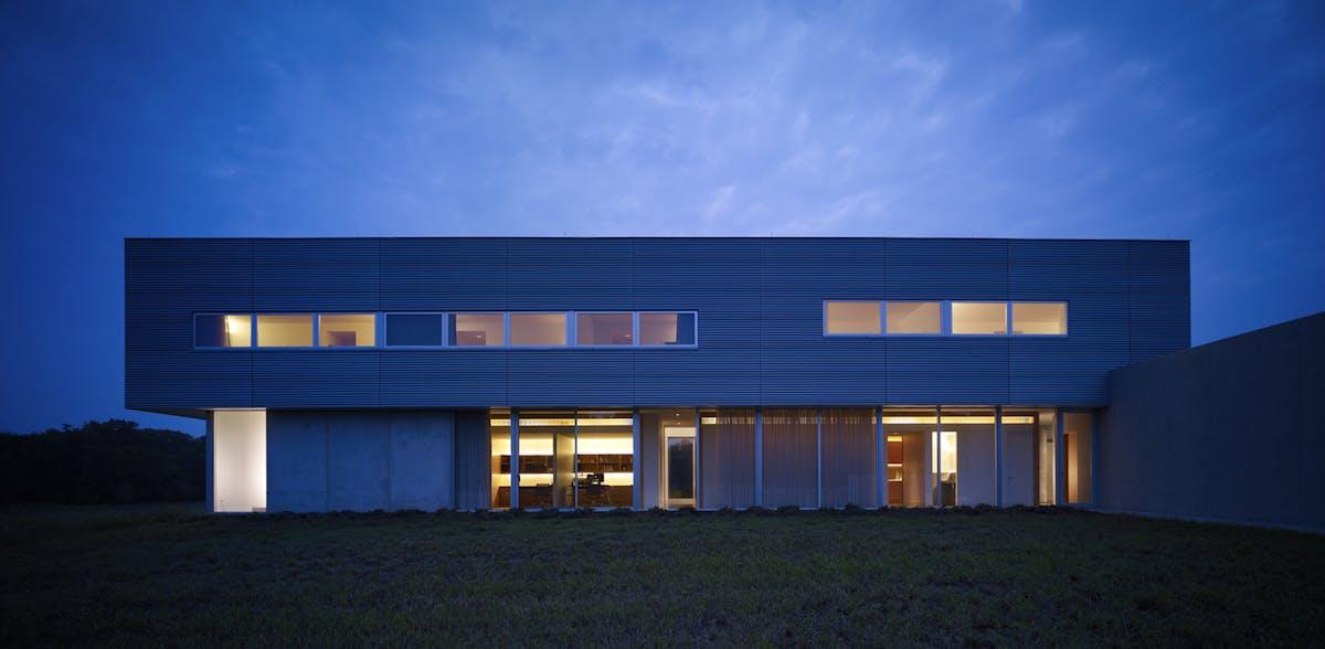 Meyer Residence by Brininstool + Lynch