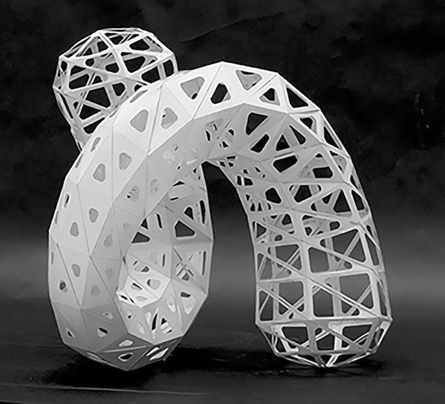 Model Object by Ian Griffith
