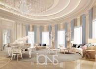 Grand Piano Room Design
