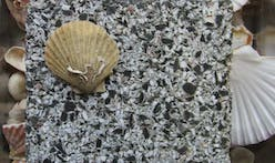 France is cooling their streets with pavers made with shellfish waste