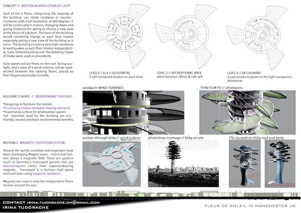 Ba(Hons) in Architecture Portfolio   Irina Tudorache   Archinect