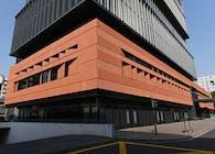 Xinmin Vanke Center