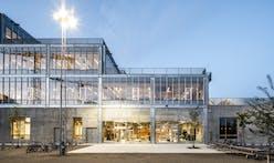 ADEPT completes the new Aarhus School of Architecture