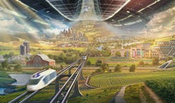 Is Jeff Bezos' dream for a city in space just a sales pitch? Fred Scharmen breaks it down