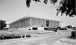 Delhi's Modernist Architecture in Photographs