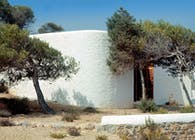 Summer House in Ibiza