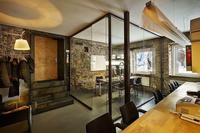 Office Zotov&Co in Kiev, Ukraine by Zotov&Co