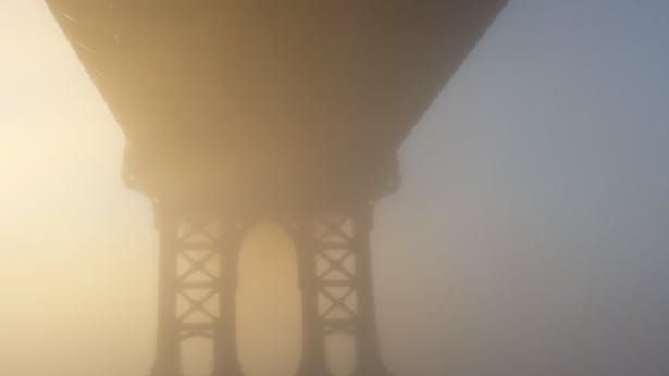 artbybautista - Ghost city