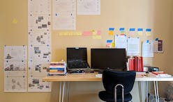 How architecture students and educators are optimizing their work environments at home