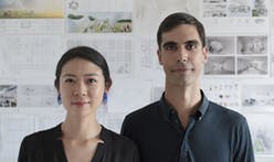 New York's Dynamic Duo, Hou De Sousa, Blends Their Passion for Detail and Spatial Adaptability Into Beautifully Composed Projects