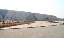 Grand Egyptian Museum heads toward completion