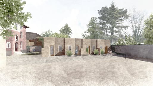 Sydenham Road by LSI Architects