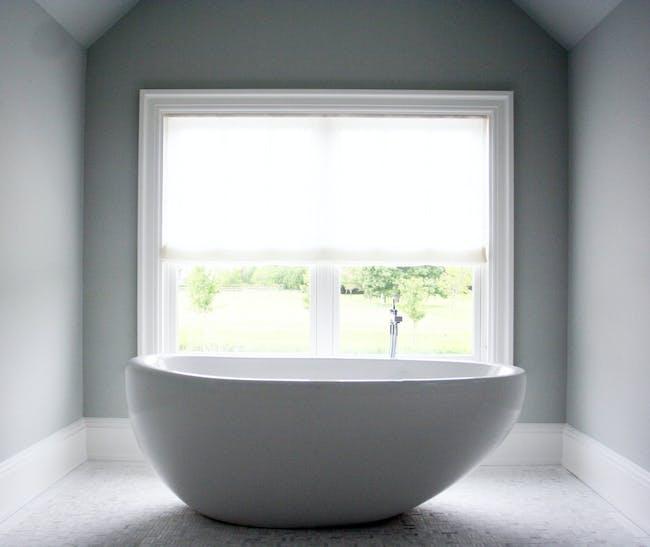 Hamptons Modern in Bridgehampton, NY by Cetra/Ruddy (Interior Designer / Project Manager: Jessica De Kler)