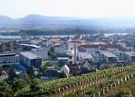 University Campus Krems