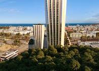 Gdynia Mixed-Use Development