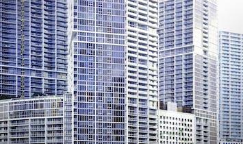 Miami's condos are going unsold