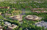 India's controversial parliament redesign draws increased criticism as country battles new Covid wave