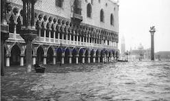 Venice is experiencing severe flooding