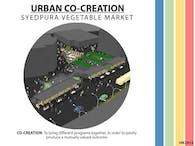 Urban Co-creatino
