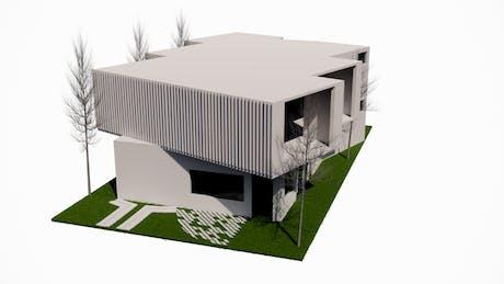 I am designing a dormitory