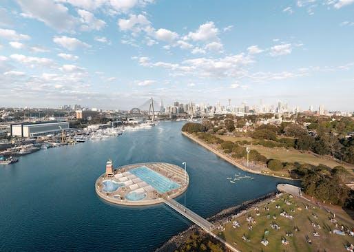 Image courtesy Sydney Mayor's Office/Andrew Burges Architects