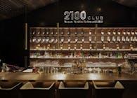2100 Club丨The World's First Blockchain Bar