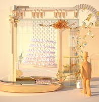 M. Arch Thesis Design
