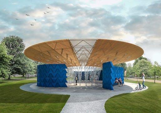 Image: Kéré Architecture