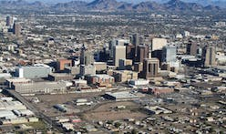 Water woes are creeping up on Phoenix, America's fifth-largest city