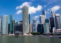 BW Hotel Marina Bay - Singapore
