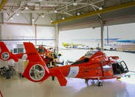 US Coast Guard Air Station
